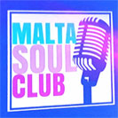 DJ Phil Terry in Malta for a Soul Night disco Certainly something different.